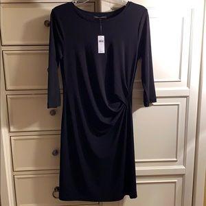 Banana Republic Black Dress. New. Size S